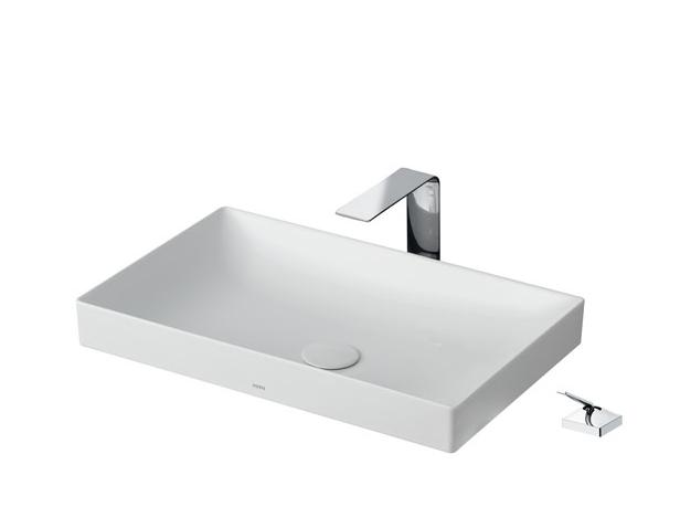 桌上式洗面器LW4716B