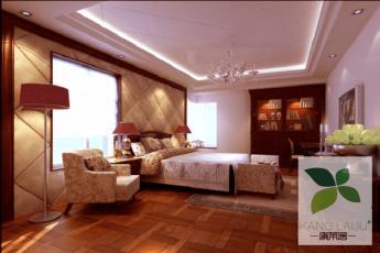 品质木质地板