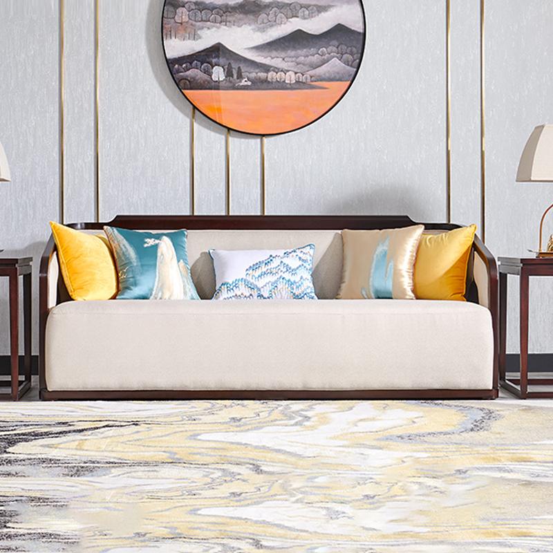 新中式1号沙发
